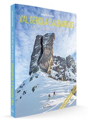 Libro Valgerola e Albaredo