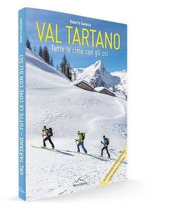 Libro Val Tartano