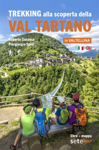 Trekking Val Tartano